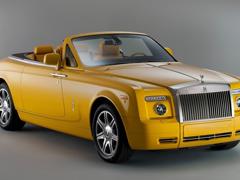 Пазлы онлайн. Картинка №136: Желтый кабриолет . Размер картинки: 640х480