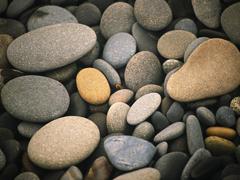 Пазлы онлайн. Картинка №49: Морские камушки . Размер картинки: 640х480