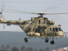 Пазлы онлайн. Картинка №532: Вертолет . Размер картинки: 640х480