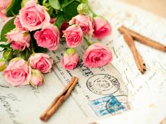 Пазлы онлайн. Картинка №592: Любовное письмо . Размер картинки: 640х480