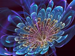 Пазлы онлайн. Картинка №836: Портал сквозь вселенную . Размер картинки: 640х480