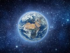 Пазлы онлайн. Картинка №916: Доброе утро, Земля . Размер картинки: 640х480