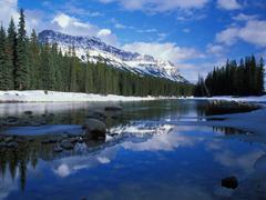Пазлы онлайн. Картинка №23: Речная гавань . Размер картинки: 640х480