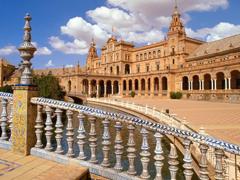 Пазлы онлайн. Картинка №443: Королевский дворец . Размер картинки: 640х480