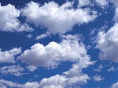 Пазлы онлайн. Картинка №47: Небесные барашки . Размер картинки: 800х600