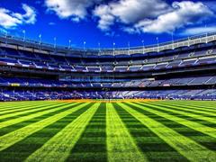 Пазлы онлайн. Картинка №587: Стадион . Размер картинки: 640х480