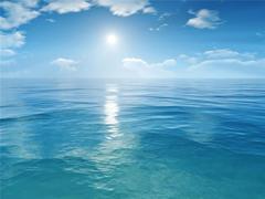Пазлы онлайн. Картинка №62: Морской горизонт . Размер картинки: 640х480