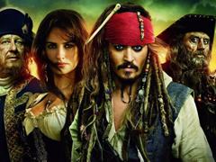 Пазлы онлайн. Картинка №725: Пираты Карибского моря . Размер картинки: 640х480