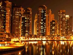 Пазлы онлайн. Картинка №878: Однажды в Дубаи . Размер картинки: 640х480